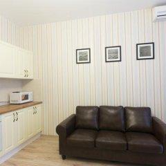 Гостиница Kvartirkino - 4 комната для гостей фото 3