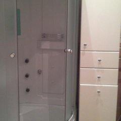 Апартаменты Apartment On Gagarinskoe Plato ванная фото 2