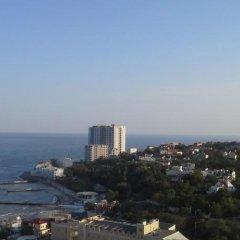 Апартаменты Apartment On Gagarinskoe Plato пляж