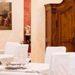 Отель Flora Италия, Кальяри - отзывы, цены и фото номеров - забронировать отель Flora онлайн питание фото 3