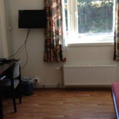 Отель Mosseporten Smarthotell удобства в номере