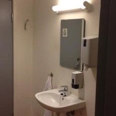Отель Mosseporten Smarthotell ванная