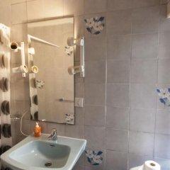 Отель Pension Iberia ванная