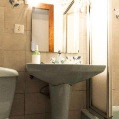Отель Pension Iberia ванная фото 2