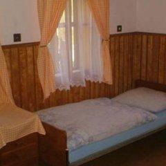 Отель Chalupa u Vyšanských комната для гостей фото 2