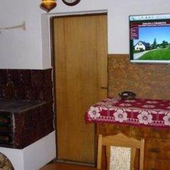 Отель Chalupa u Vyšanských спа фото 2