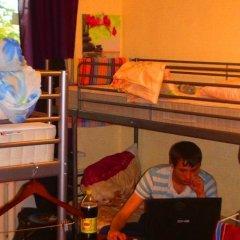 Hostel on Paveletskaya развлечения