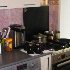 Hostel on Paveletskaya в номере фото 2