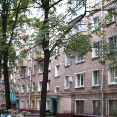 Hostel on Paveletskaya