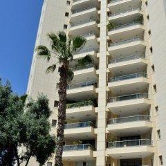 Апартаменты Ziv Apartments - Brasil 1 Тель-Авив детские мероприятия фото 2