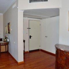 Апартаменты Ziv Apartments - Brasil 1 Тель-Авив удобства в номере