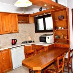 Апартаменты Ziv Apartments - Brasil 1 Тель-Авив в номере