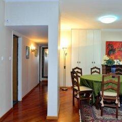 Апартаменты Ziv Apartments - Brasil 1 Тель-Авив интерьер отеля фото 2