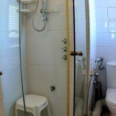 Апартаменты Ziv Apartments - Brasil 1 Тель-Авив ванная