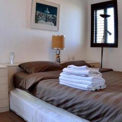 Апартаменты Ziv Apartments - Brasil 1 Тель-Авив комната для гостей