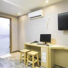 Cloud 9 Hotel удобства в номере фото 2