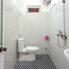 Отель Skybird Homestay ванная