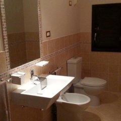 Отель Guesthouse Casa Mirabella Сиракуза ванная