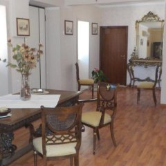 Отель Guesthouse Casa Mirabella Сиракуза в номере фото 2