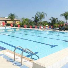 Отель Casa vacanze Gozzo Италия, Флорида - отзывы, цены и фото номеров - забронировать отель Casa vacanze Gozzo онлайн спортивное сооружение
