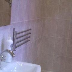 Гостиница Piter Land ванная