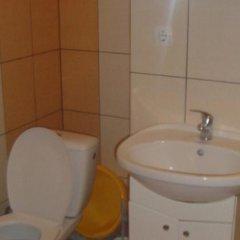 Гостиница De Lisandru Украина, Трускавец - отзывы, цены и фото номеров - забронировать гостиницу De Lisandru онлайн ванная фото 2
