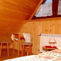Отель Pokoje Goscinne Majerczyk комната для гостей фото 5