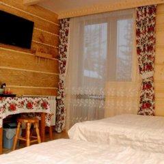 Отель Pokoje Goscinne Majerczyk в номере