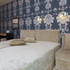 Отель Briz Beach Aparthotel Болгария, Солнечный берег - отзывы, цены и фото номеров - забронировать отель Briz Beach Aparthotel онлайн комната для гостей фото 3