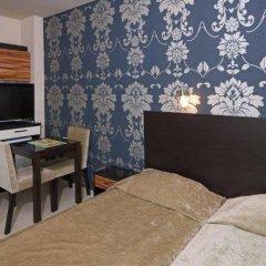 Отель Briz Beach Aparthotel Болгария, Солнечный берег - отзывы, цены и фото номеров - забронировать отель Briz Beach Aparthotel онлайн удобства в номере фото 2
