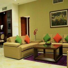 Arcadia Hotel Apartments комната для гостей фото 4