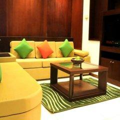 Arcadia Hotel Apartments комната для гостей фото 5
