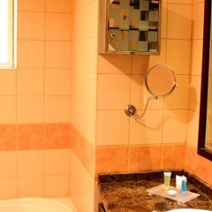 Arcadia Hotel Apartments ванная фото 2