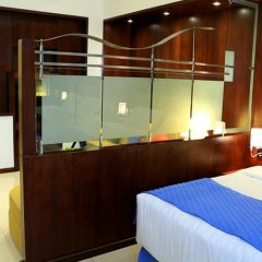 Arcadia Hotel Apartments спа