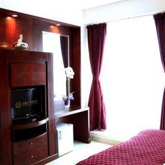 Arcadia Hotel Apartments удобства в номере