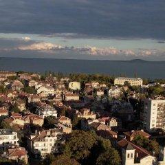 Отель Bulgaria Bourgas Болгария, Бургас - 1 отзыв об отеле, цены и фото номеров - забронировать отель Bulgaria Bourgas онлайн пляж
