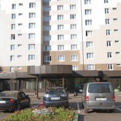 Гостиничный Комплекс Орехово парковка