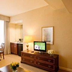 Отель Bolger Hotel and Conference Center США, Потомак - отзывы, цены и фото номеров - забронировать отель Bolger Hotel and Conference Center онлайн удобства в номере фото 2