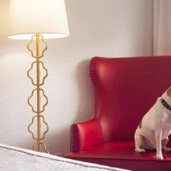 Отель Capitol Hill Hotel США, Вашингтон - 1 отзыв об отеле, цены и фото номеров - забронировать отель Capitol Hill Hotel онлайн с домашними животными