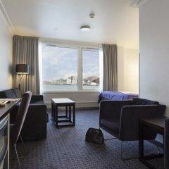 Отель Scandic Bodø удобства в номере