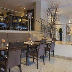 Отель Scandic Bodø гостиничный бар