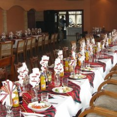 Отель Grivitsa Болгария, Плевен - отзывы, цены и фото номеров - забронировать отель Grivitsa онлайн питание