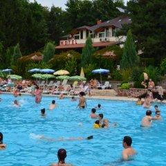 Отель Grivitsa Болгария, Плевен - отзывы, цены и фото номеров - забронировать отель Grivitsa онлайн бассейн