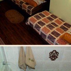 Гостиница Robot в Воткинске отзывы, цены и фото номеров - забронировать гостиницу Robot онлайн Воткинск ванная