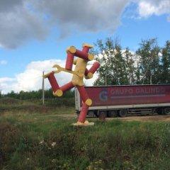 Гостиница Robot в Воткинске отзывы, цены и фото номеров - забронировать гостиницу Robot онлайн Воткинск детские мероприятия