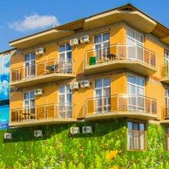 Гостиница Fantasy Hotel в Анапе