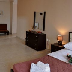 Golden Beach Hotel комната для гостей фото 4
