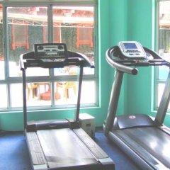 Отель Shahanshah International Непал, Катманду - отзывы, цены и фото номеров - забронировать отель Shahanshah International онлайн фитнесс-зал фото 4