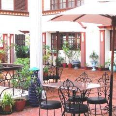 Отель Shahanshah International Непал, Катманду - отзывы, цены и фото номеров - забронировать отель Shahanshah International онлайн питание фото 3