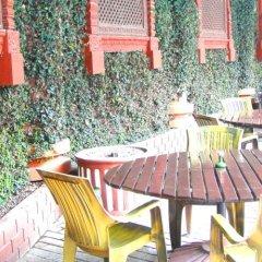 Отель Shahanshah International Непал, Катманду - отзывы, цены и фото номеров - забронировать отель Shahanshah International онлайн балкон